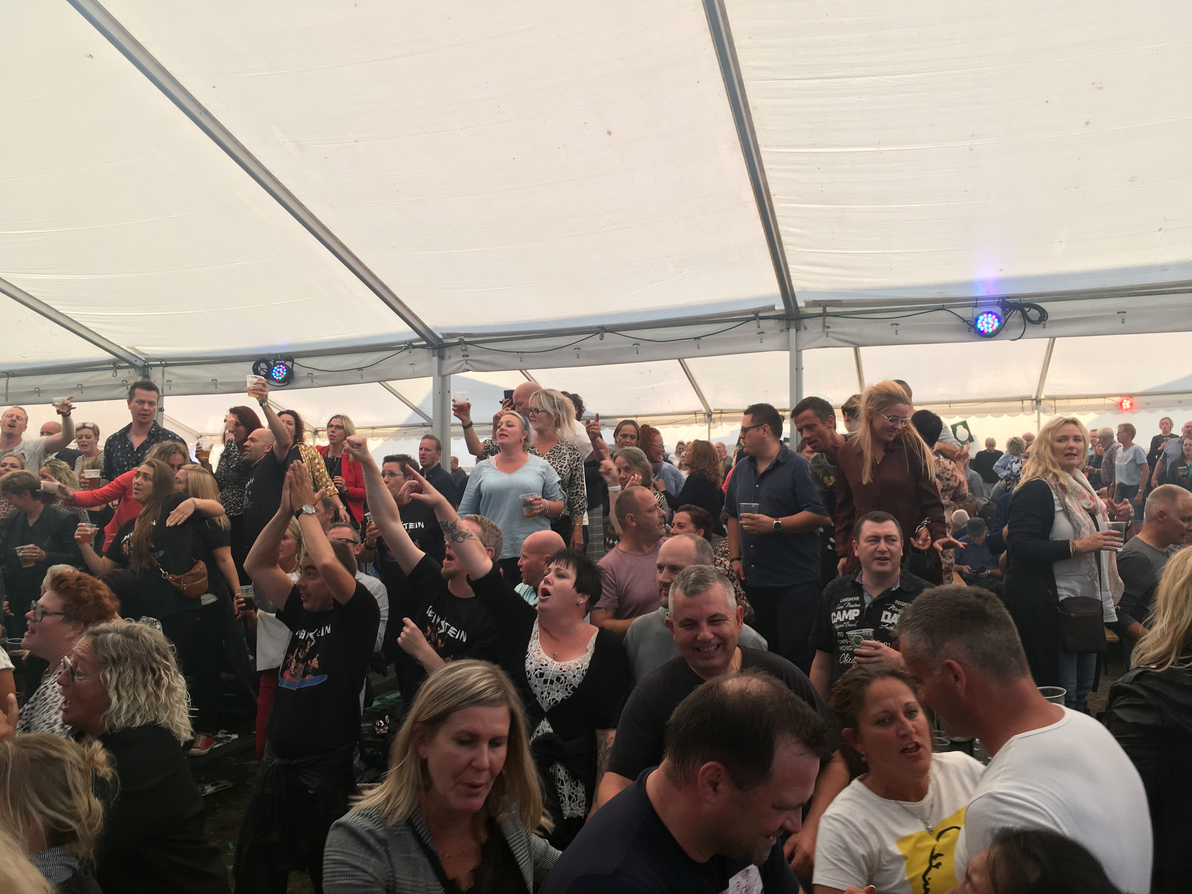 Nordisk Event står igen for hele Keinstein koncerten på Restaurant Skagen Strand 2020